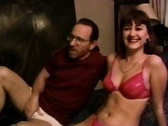 Amateur debutante doggystyle drilled by oldman