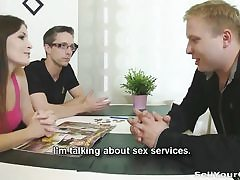Gf-selling business